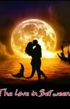 The Love in Between by DsecretJ