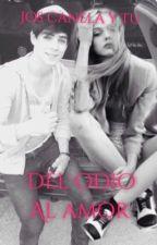 Del Odio Al Amor  Jos Canela y Tu (CD9) by Luka_Quijas