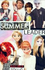 Summer Leader [Big Eight] by missparkflyoung
