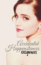 Accidental Happenstances [a Dramione fanfic] by GGspence1