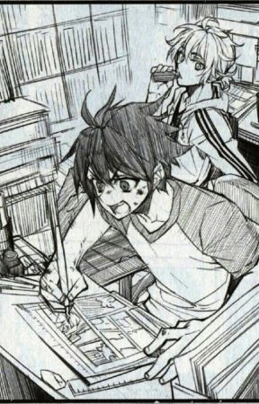 My Life Definitely Is Not A Shoujo Manga Reader Insert High