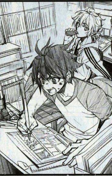 Insert manga