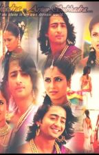 Arjun's love Subhadra by Parikanya