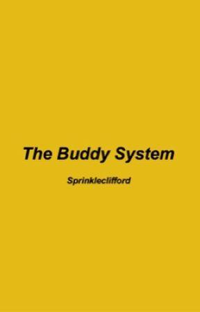 the buddy system / lrh 🍒 by sprinkleclifford
