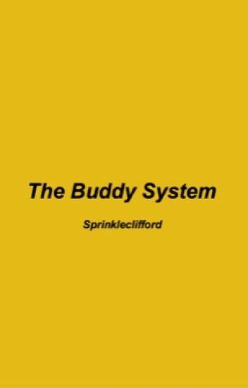 the buddy system / lrh 🍒