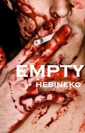 Empty by hebi_neko
