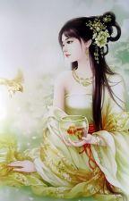 [Truyện dài - huyễn] Đan nữ - Hoàn - Cống Trà. (Kanatasty dịch) by apvifm