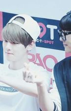 BaekYeol - Just one night. by urpreciousnightmare