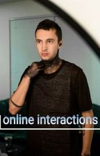 Online Interactions | Joshler by AshNayNay