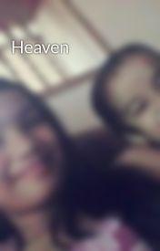 Heaven by mbaruzobaterina
