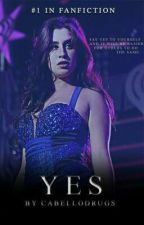 Yes • Camren by cabellodrugs