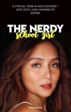The Nerdy School Year (KathNiel FanFic) by caperlacchel