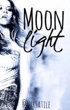 Moonlight ☾Theo Raeken || Teen Wolf [1] by vxrsatile