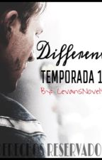 DIFFERENT: TEMPORADA 1 ¿Amistad o amor? (Capitán América y Tú) (Chris Evans) -TERMINADA- by CevansNovels