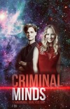 Criminal Minds: The Protection Program by LoudlyCasualStranger