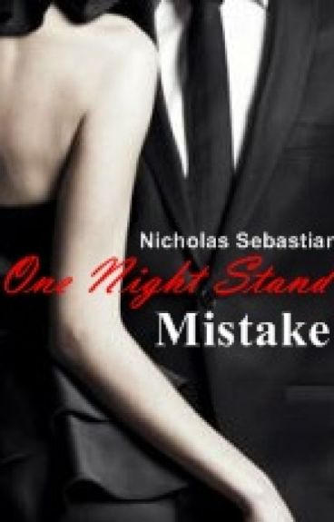 One Night Stand Mistake
