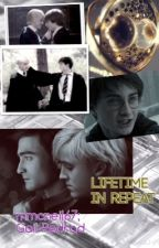 Lifetime in Repeat (A Drarry One-Shot) by t0mmib0y0