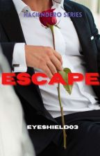Escape by EyeShield03