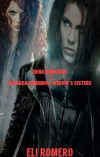 Irina Romanoff Y Natasha Romanoff: Widow's sisters by EliRomero16