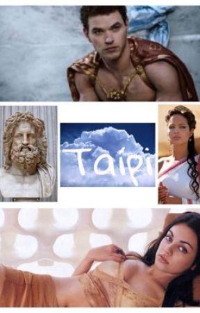 Taípi by NebenberuflichNinja