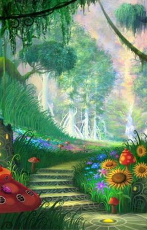 Almerath The Kingdom Of Dreams by Peekaboob24