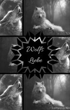 Wolfs liebe by NightmareZombie