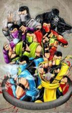I Live With Ninjas by Skarlet_MK