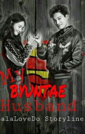 My Byuntae Husband ( COMPLETE )