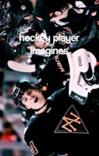 Hockey Player Imagines ➵ Slow Updates by Crxsby