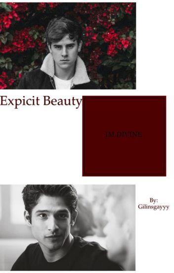 Explicit Beauty(Boyxboy)