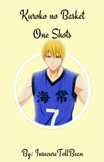 Kuroko no Basket *One Shots* OPEN FOR REQUESTS