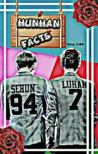 HunHan Facts by Kypruzus