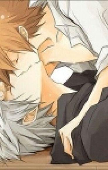 [12 chòm sao] BOYS LOVE _ Yuu
