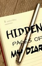 HIDDEN PAGES OF MY DIARY by shabeebcv