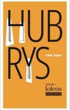 Hubrys 1 : Iolcos by FredricT
