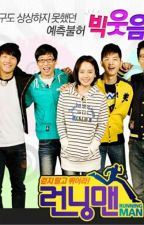 [Longfic-Running man] FRIENDS by spinel1109