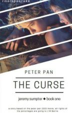 Peter Pan: The Curse ✔ by rikerspancake