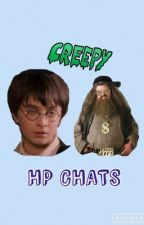 Harry Potter Chats by hshoran