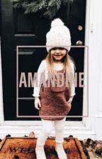 Amandine || Ashton Irwin by fletcherssmile98