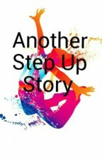 Another Step Up Story by bina14