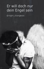 Er will doch nur dein Engel sein || Larry Stylinson by night_changesxx