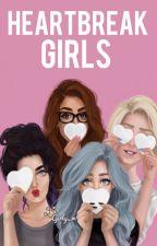 Heartbreak Girls    5SOS by queenofmuke