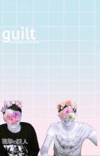 guilt • phan by ishoulddomyhomework