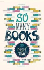 The Life of a Fangirl, Basically: The Third Book by libraryhaunter