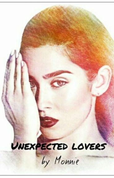 Unexpected lovers - Lauren/You