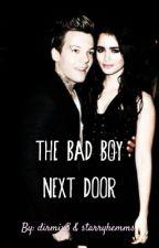 The Bad Boy Next Door by Dirmix8