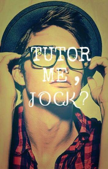 Tutor Me, Jock? {BoyxBoy}