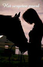 Het vergeten paard by bromieomie_17