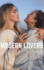 Modern Lovers  by _3xotique