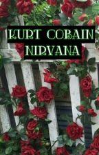 •Kurt Cobain•Nirvana• by SalwaBouatioui